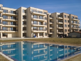4 bedroom Sea view apartment for sale in Varna