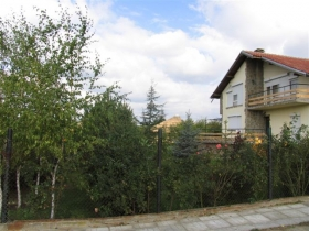 Sold posh house in the village of Banya, North Black Sea