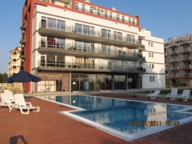 Cheap apartmnets for sale on Sunny Beach
