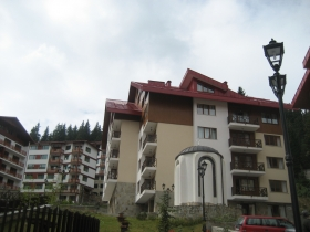 Apartments for sale in Pamporovo ski resort.