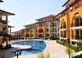 Apartments for sale in Bulgaria in Kosharitsa