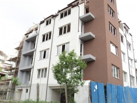Apartments for sale in the center of the town of Tsarevo in Bulgaria