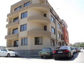 Apartments for sale in Bulgaria.