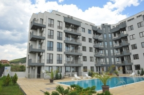 Apartments for sale in St.Vlas, Bulgaria