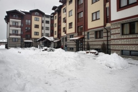 Apartments in Bansko cheap