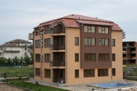 Cheap Sea Apartments for sale in Bulgaria.