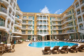 Discounted sea apartments in Bulgaria for sale.