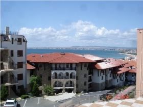 Sea Apartments for sale in Bulgaria with sea