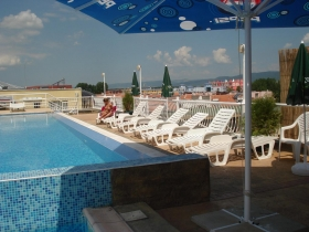 One-bedromm apartment for rent in Bulgaria
