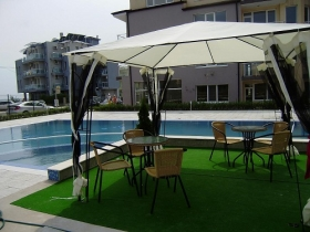 Flats for sale in Bulgaria