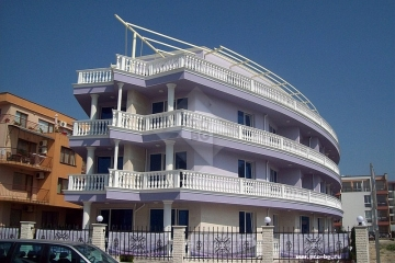 Real estate in Bulgaria - beach apartments for sale