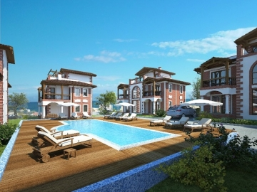 Houses in Bulgaria for sale