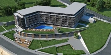 New apartments in Bulgaria - apartments in Nesebar for sale