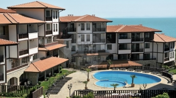 Apartments in Bulgaria - beachfront property in Bulgaria for sale