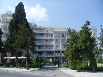 Сommercial real estate in Bulgaria for sale
