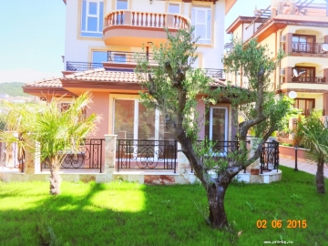 To buy an apartment in Bulgaria in Saint Vlas resort