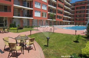 Resales in Bulgaria - buy a cheap apartment close to the beach