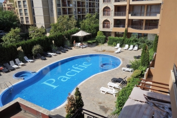Buy apartment in Bulgaria near the sea - apartment in Sunny Beach