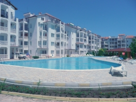 Two Bedroom Apartment in Sunny Beach