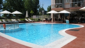 Luxury apartment In Sunny Beach for sale